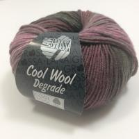 Lana Grossa Cool Wool Farbe 6002