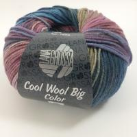 Lana Grossa Cool Wool Big Color Farbe 4005