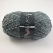 Lana Grossa Meilenweit Twister Farbe 7501