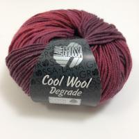 Lana Grossa Cool Wool Farbe 6008