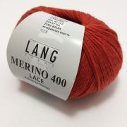 Lang Yarns Merino 400 Farbe 75