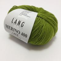 Lang Yarne Merino 400 Farbe 44